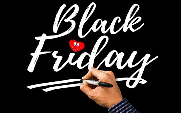 Campañas Black Friday en los gimnasios para incentivar altas
