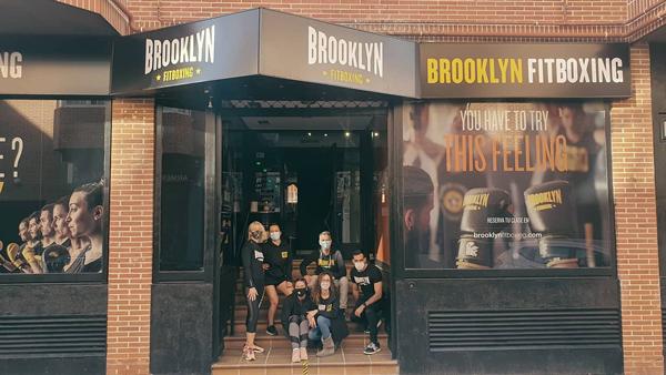 Brooklyn Fitboxing concluye noviembre con 116 gimnasios