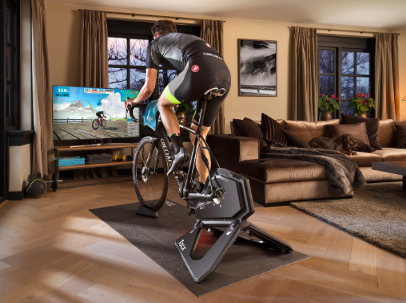 Deporvillage destaca un nuevo repunte de la venta de artículos para entrenar en casa