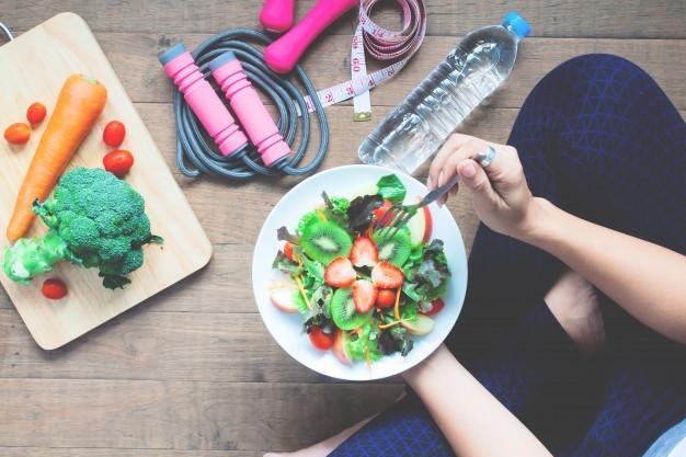 Nace Nueva Vida Alimentaria para impulsar buenos hábitos entre la población