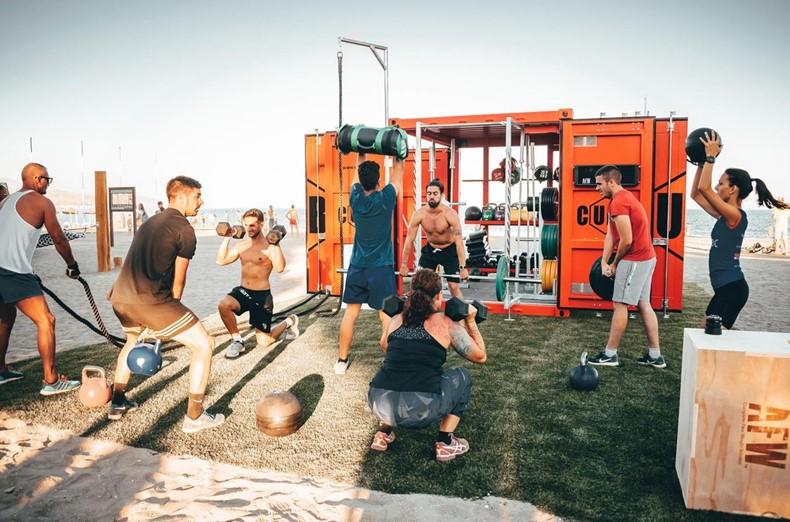 Cubo Fit instalará sus gimnasios en cinco nuevas ciudades