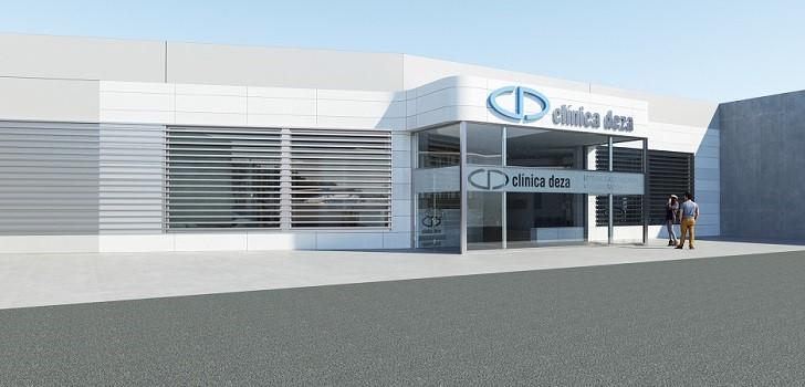 Carrefour abrirá en su centro comercial de Lalín una clínica con fisioterapia y nutrición