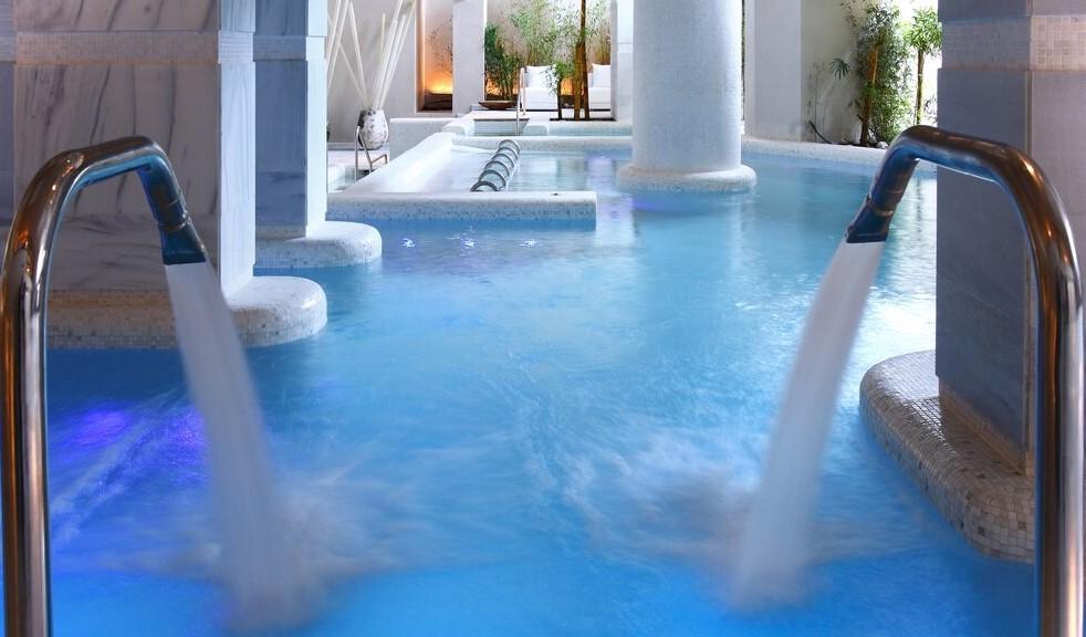 El Hotel Royal Hideaway Sancti Petri elegido Mejor destino con Spa de Europa