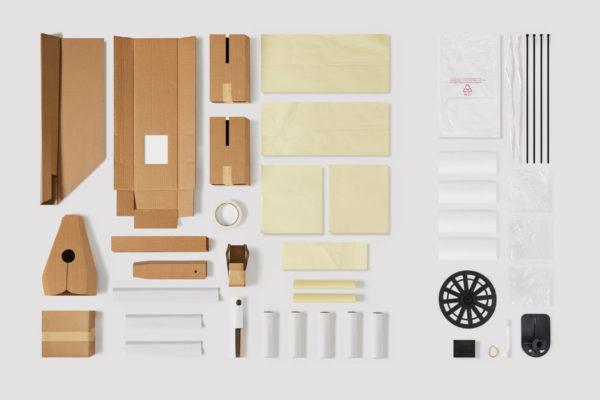 Trek apuesta por embalajes más ecológicos para enviar sus bicicletas