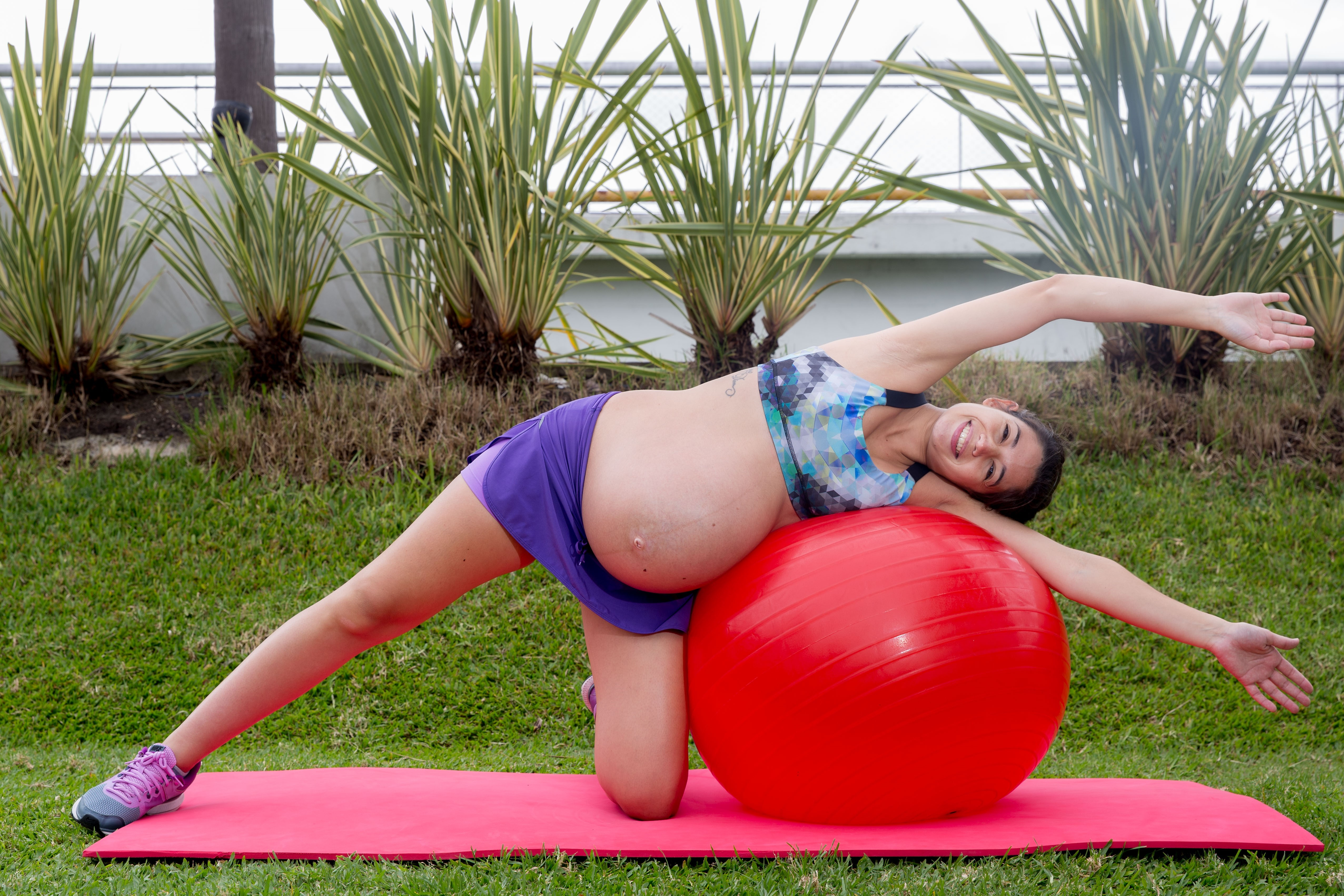 Embarazo Activo alcanza las mil clases online en directo