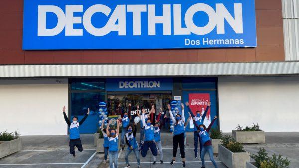 Decathlon abre su tienda número 173 en España