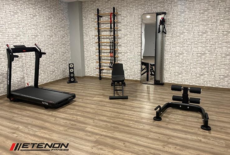 Etenon Fitness y AFW lanzan una promoción de su material de entrenamiento
