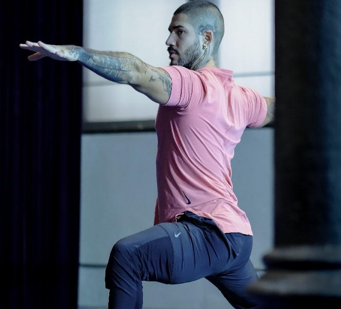 Éxito de la Jornada de Yoga Masculino del movimiento 'Movember'
