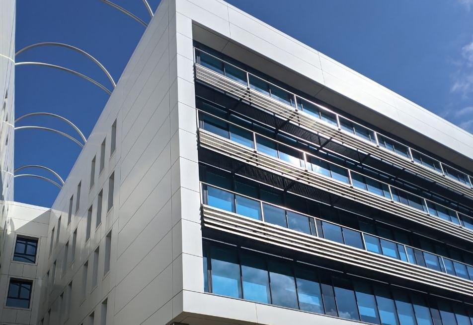 Fluidra traslada su sede corporativa a Sant Cugat del Vallès