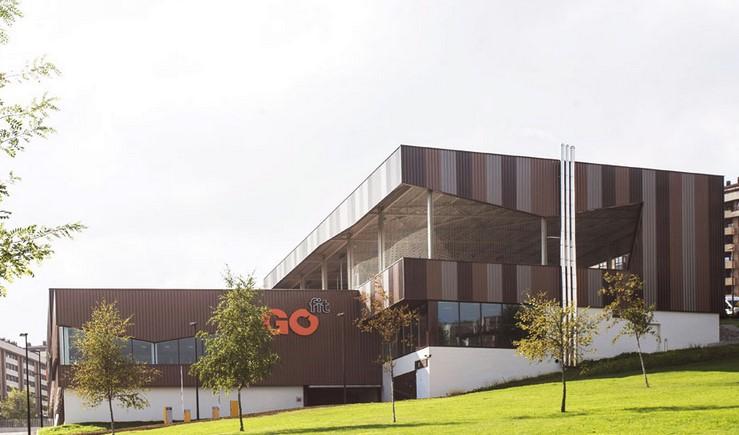 GO fit Oviedo y el Real Oviedo renuevan su acuerdo