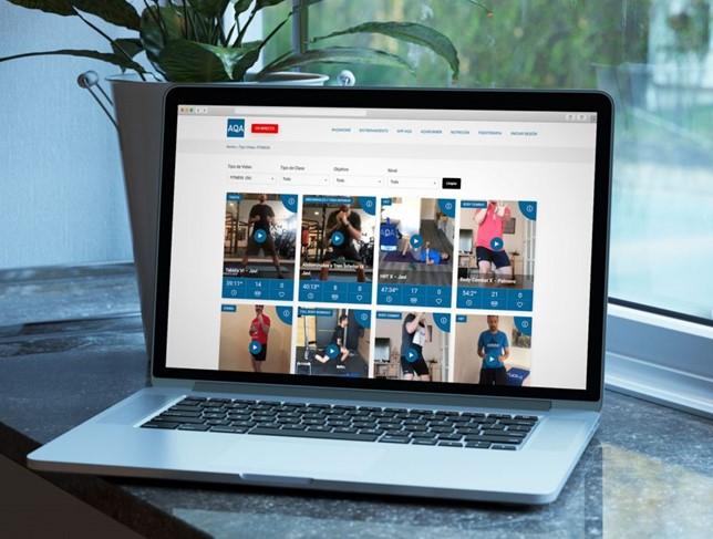 """Innplay: """"Sin la parte offline, el servicio online del gimnasio no funciona"""""""