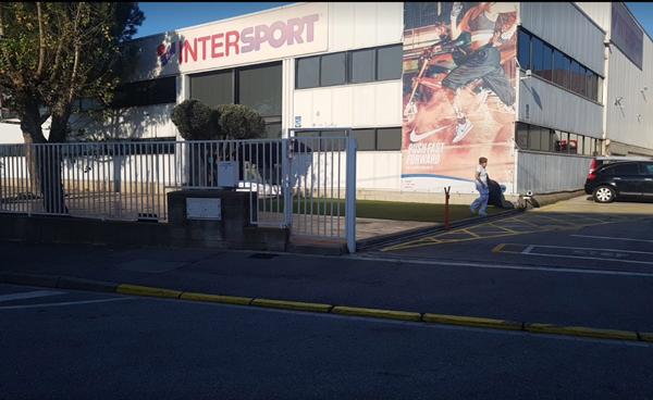 Nike, Adidas y Mckinley copan el top-3 del surtido online de Intersport España