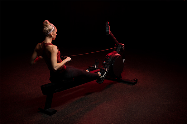 Life Fitness lanza su nueva generación de máquinas de remo 'Heat Row '