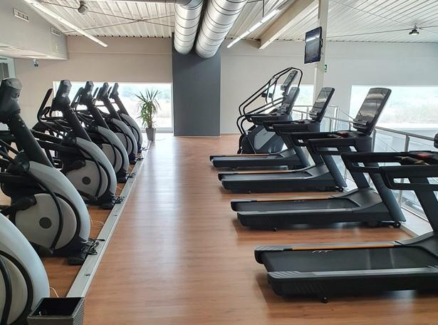 Matrix Fitness equipa el gimnasio del Club de Campo Valencia K7