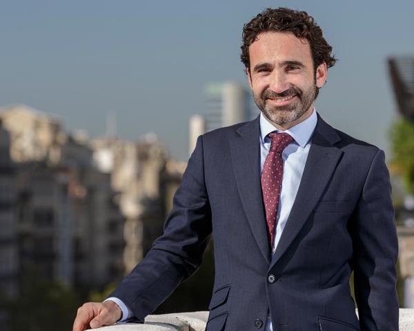 El regreso del abogado que tumbó ante el TSJC el cierre de gimnasios de la Generalitat