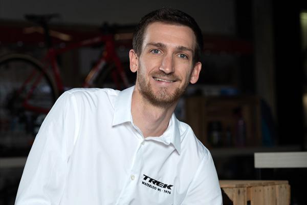 Trek nombra a Pierre-Adrien Mirande como nuevo Sales Manager en el sud de Europa