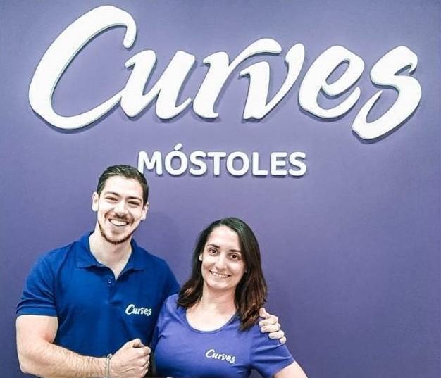 Curves alcanza los 53 gimnasios con una apertura en Móstoles