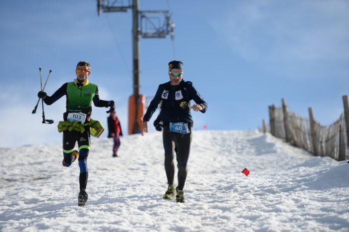 La FEDME programa un circuito de snowrunning con cuatro pruebas