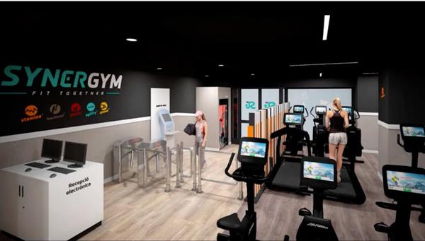 Synergym alcanza los 34 gimnasios tras abrir en Logroño