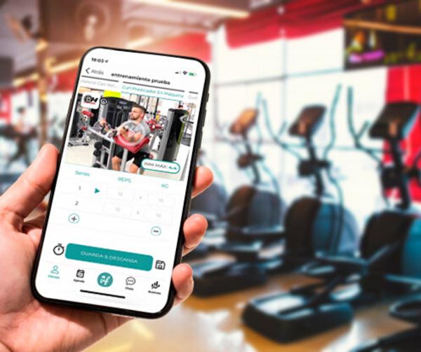 VipFitter se renueva para ayudar a reinventar la actividad de los entrenadores