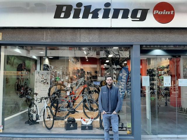 """Biking Point critica los cambios en el calendario de las marcas por """"añadir incertidumbre"""""""