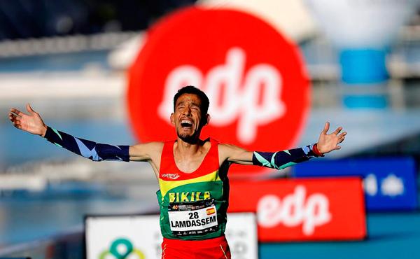 Los mejores maratonianos españoles estarán en la San Silvestre Vallecana