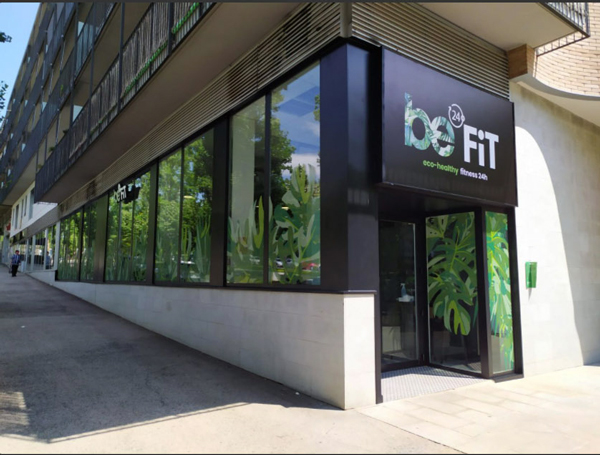 Be24fit se propone alcanzar los 15 gimnasios en 2021