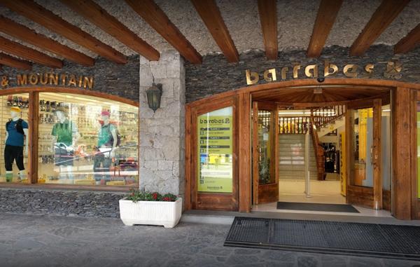 El grupo Barrabés lidera la élite del retail deportivo especialista en España