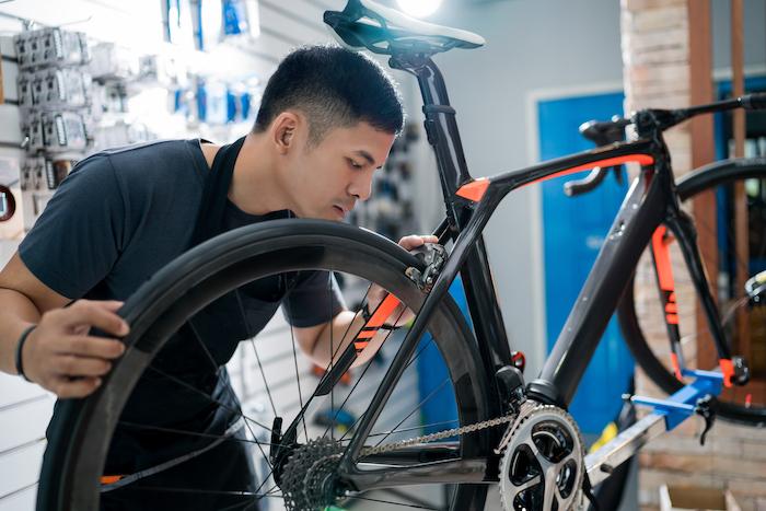 Tuvalum alcanza las 3.100 bicicletas de segunda mano vendidas este 2020
