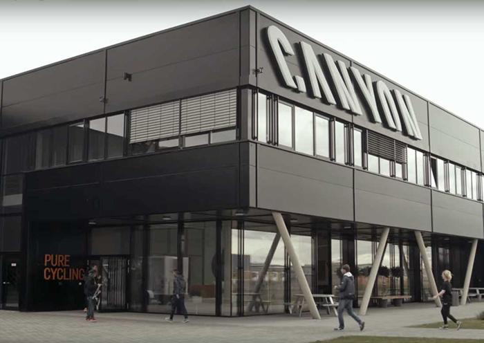El inversor principal de Adidas compra la mayoría de acciones de Canyon