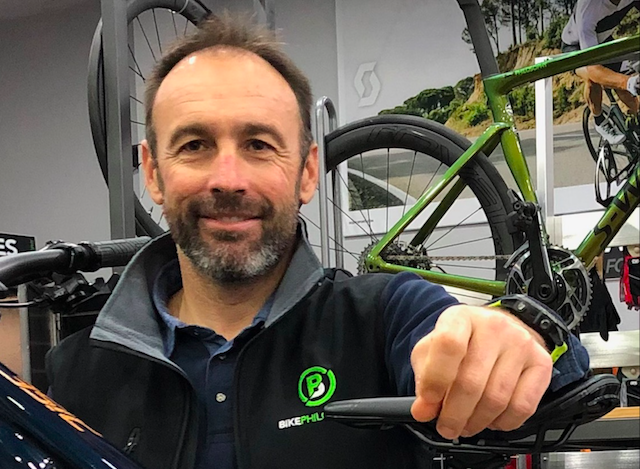 Bikephilosophy rozará los 5 millones de euros de facturación este 2020