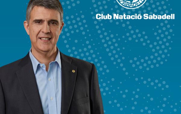 El CN Sabadell critica el trato de favor a los gimnasios privados en las ayudas de la Generalitat