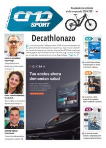 Las cadenas de deportes más conocidas por los consumidores