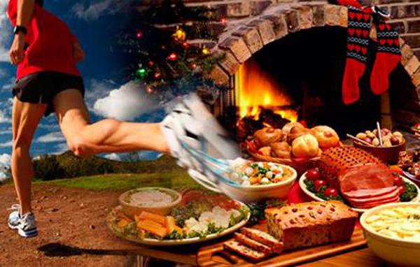 10 puntos clave para la alimentación del runner en navidades