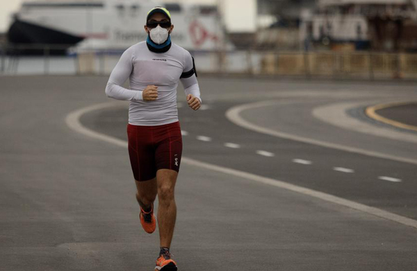 Los corredores españoles siguen viendo el running como un deporte seguro