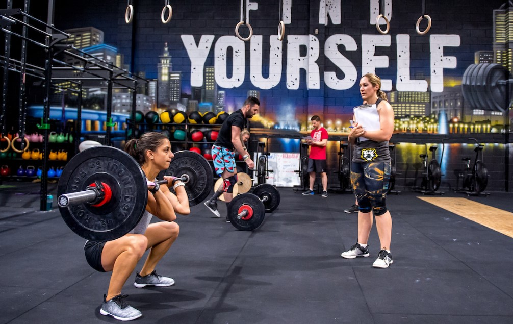 CrossFit anuncia el calendario competitivo y los cambios para los Games 2021