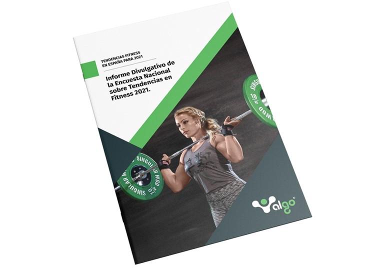 Ejercicio y pérdida de peso, principal tendencia fitness en España para 2021