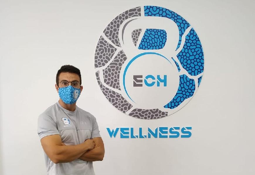 Nace Ech Wellness, un gimnasio boutique equipado con AllFreeWeight