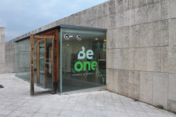 Los dos gimnasios de Gaia comprados por Grupo Serviocio ya son Beone
