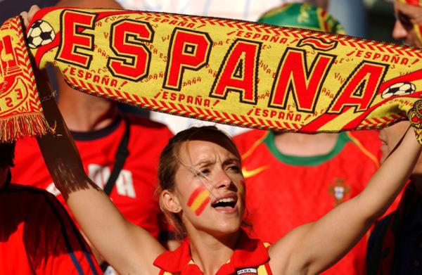 Impulsan la plataforma España Deporte para englobar a todo el deporte español
