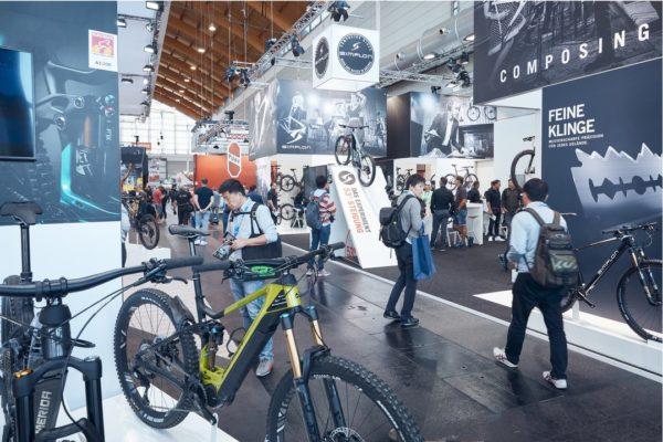 Eurobike 2021 se celebrará del 1 al 4 de septiembre de manera presencial