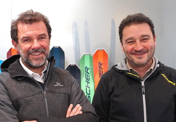 Excens Sport aspira a consolidarse como el gran grupo del mercado deportivo español