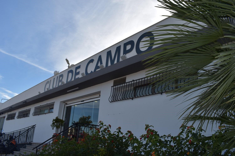 K7 Club de Campo abre el primer gimnasio completo al aire libre en Valencia