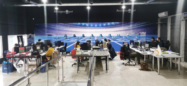 Atmósfera Sport vuelve a programar online en su convención del frío 2021-2022