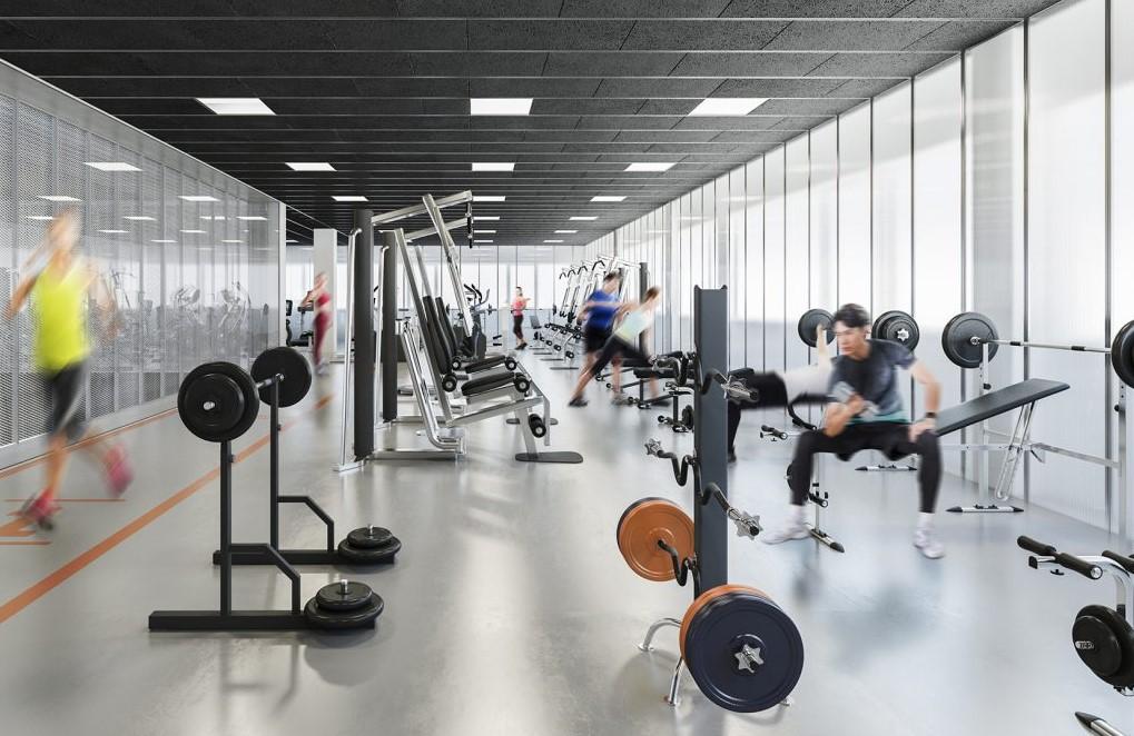 A Coruña invertirá 2,2 millones de euros en un nuevo centro deportivo