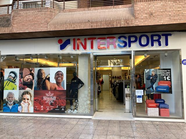 Intersport Tovarsport abre su octavo punto de venta