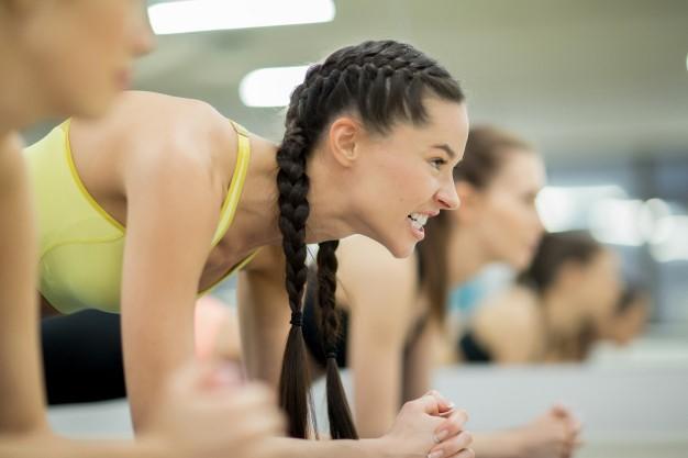 La buena salud bucal favorece los efectos positivos de la actividad física