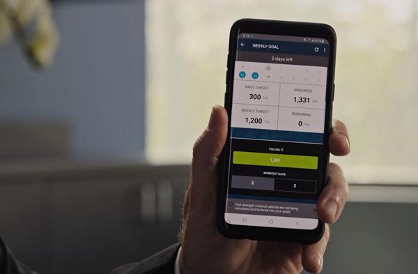 Precor presenta Preva Mobile que optimiza la conexión entre gimnasios y abonados