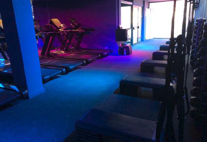 Reburn Studio inaugura en CEM Putxet Sport su segundo centro