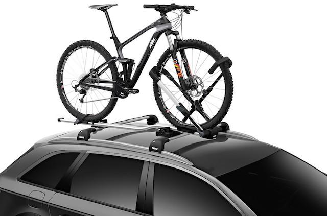 Merida Bikes SWE distribuirá en España las marcas Thule, NamedSport, Cateye y GT85